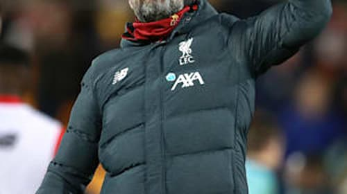 Liverpool on course to rewrite Premier League record books