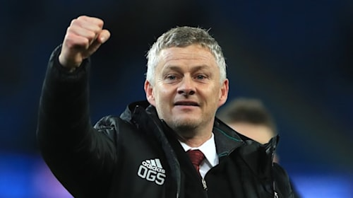 Solskjaer believes Manchester derby victory was best performance of his reign