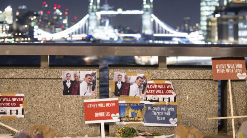 Staffordshire Police to be investigated over management of London Bridge attacker