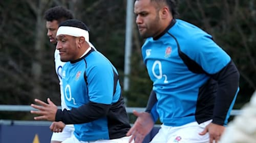 5 talking points ahead of England's Six Nations clash with Ireland