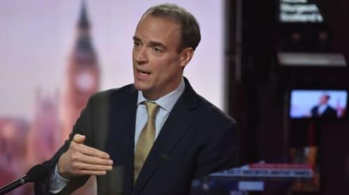 UK holds door open on extending talks deadline as PM prepares to phone EU chief