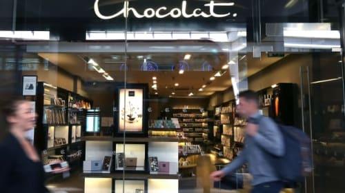 Hotel Chocolat sales jump amid global expansion
