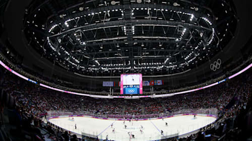 KHL keen to add British ice hockey franchise to global portfolio