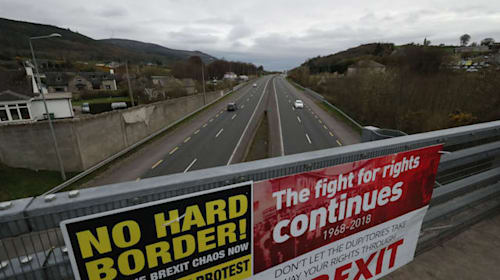 Brexit promises significant change for Northern Ireland