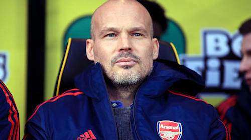 Ljungberg calls on senior players to deliver for Arsenal