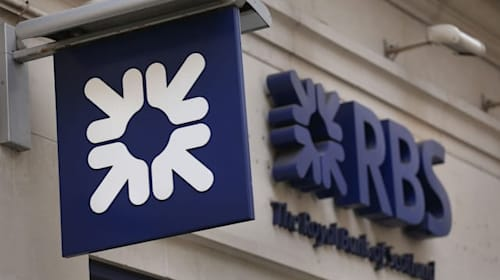 RBS boss to bow out with figures dented by PPI hit