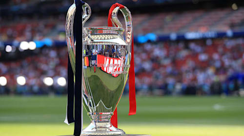 Champions League format shake-up proposed with 32-team division
