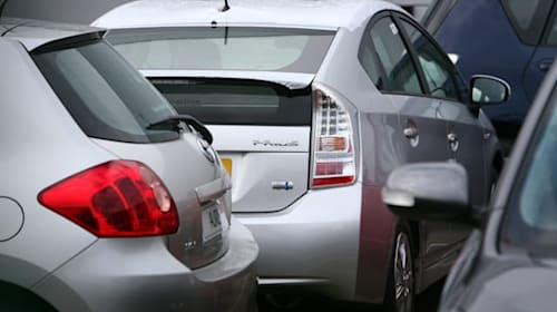 Coronavirus: Government urged to step in to stop car finance industry collapsing