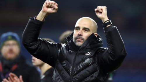 Guardiola's big birthday, Poch recalls Saints stint – Monday's sporting social