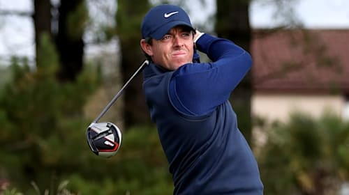 McIlroy begins eighth spell as world number one with 68 at Genesis Invitational