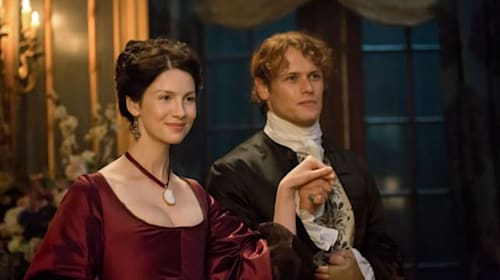 TV hit Outlander to be focus of university conference