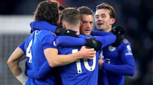 Stubborn Norwich stop in-form Leicester from extending winning streak