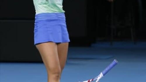 Kenin wins Australian Open with stunning fightback in first grand slam final