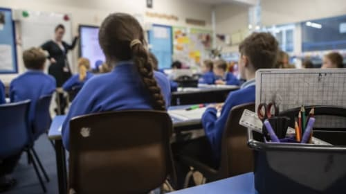 Ofsted warns minority of schools 'gaming' the education system
