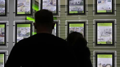 Rise in number of people with second homes, buy-to-let and overseas properties
