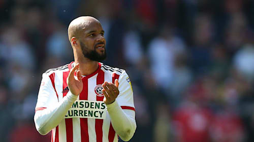 Wilder highlights McGoldrick's all-round value to Blades amid goal drought