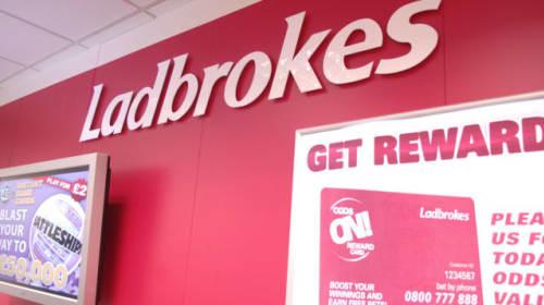 Ladbrokes owner GVC reveals hit from gambling machines crackdown