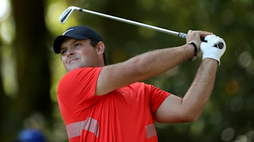 Reed turns on style in Turkey to mark Presidents Cup call