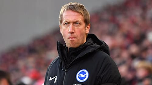 No excuse for homophobia in football – Brighton boss Graham Potter