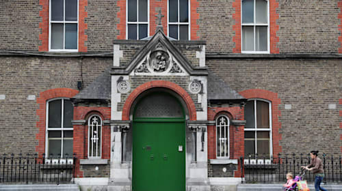 Survivor of Church-run workhouse awarded undisclosed sum for unpaid work