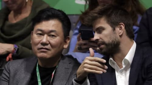 Gerard Pique declares revamped Davis Cup a success and promises improvements