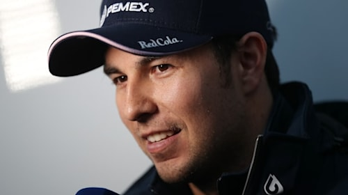 Sergio Perez to partner Max Verstappen in 2021 after signing for Red Bull