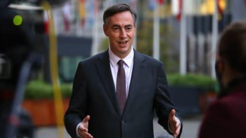 We miss British humour in European Parliament, says German MEP