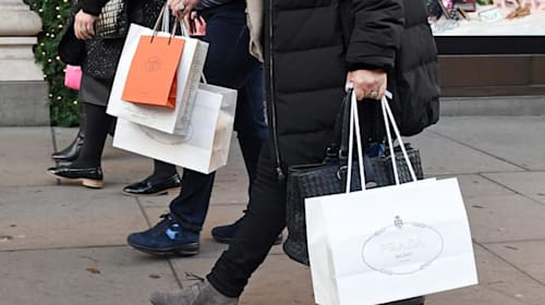 Retail sales bounce back after washout May