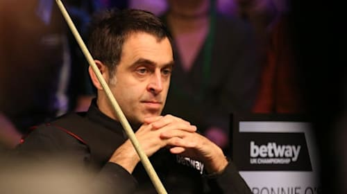Ronnie O'Sullivan to miss the Masters due to personal reasons