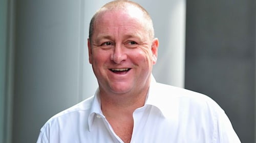Rangers lose latest round of long-running merchandise fight with Mike Ashley