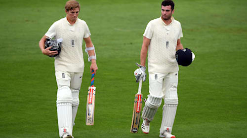 Joe Root backs Dom Sibley and Zak Crawley to adjust to Asian conditions