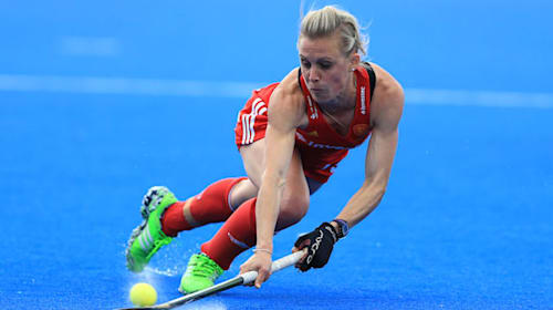 Alex Danson-Bennett looking to the future after testing times and retirement