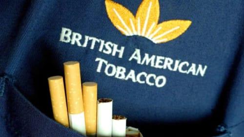 BAT claims Covid-19 vaccine breakthrough using tobacco plants