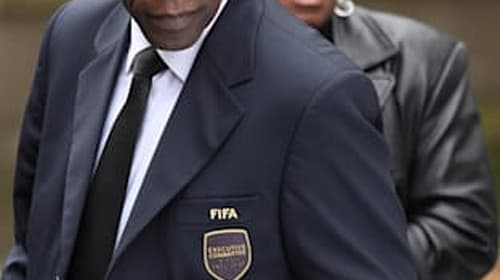 FIFA seeks further information over bribery allegations