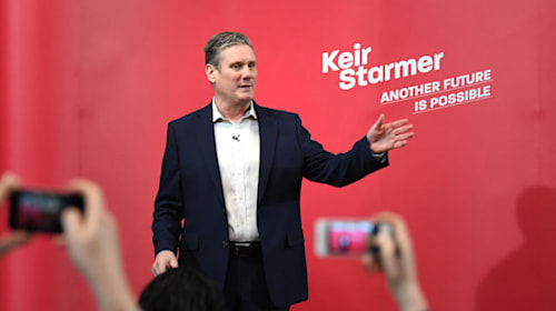 Starmer re-commits Labour to abolishing university tuition fees