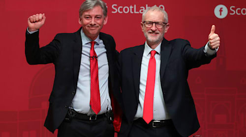 Scottish Labour out to defy polls once again