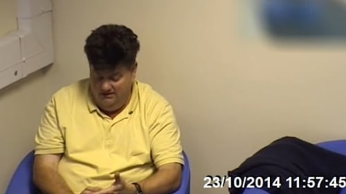 Ex charity worker Carl Beech found guilty over Westminster paedophile ring lies