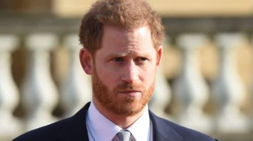 Harry to host sustainable tourism summit in Edinburgh