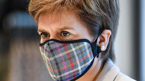 Scotland 'will not shy away' from quarantine for English visitors – Sturgeon