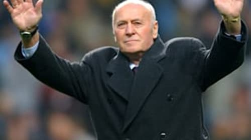 Former Aston Villa manager Ron Saunders dies aged 87