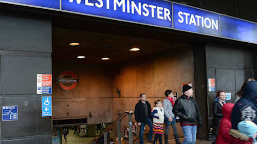 MP questions 'out of sight, out of mind' approach to Westminster's homeless