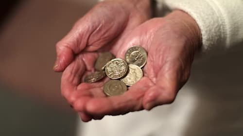 Nine in 10 over-65s have no plan to pay for social care, says ABI