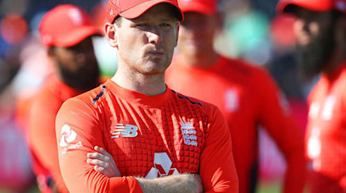 Eoin Morgan rues narrow loss to South Africa in T20