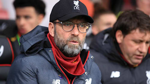Klopp wants Liverpool to make clean sheets a habit after Bournemouth shutout