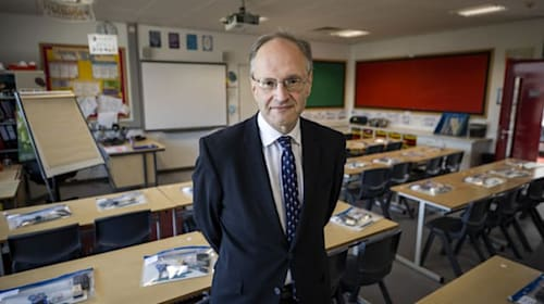 More generous grades for NI exams in 2021, education minister says