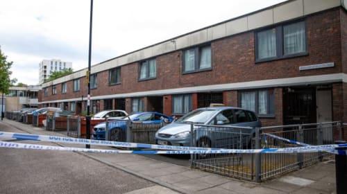 Man arrested following fatal shooting in Hackney