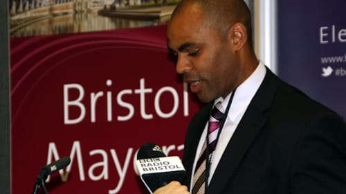 Bristol in 'Tier 1 plus' to control spread of coronavirus, mayor says
