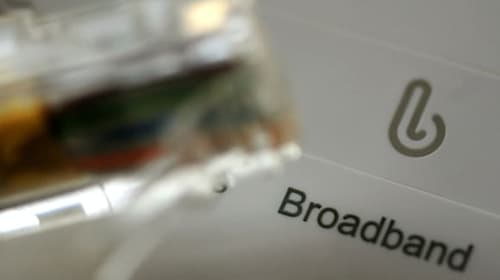 Internet speeds too slow for more than half of all small businesses, poll finds