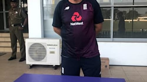 England coach Chris Silverwood grateful for gift of the Gabba