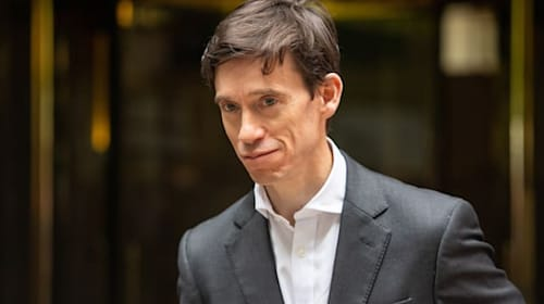 Rory Stewart out of Tory leadership race as Boris Johnson tops poll again